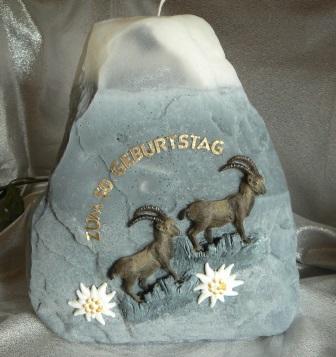 Geburtstag Steinböcke