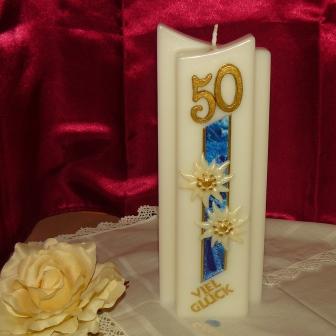 Geburtstag Edelweiss
