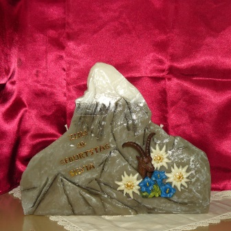 Geburtstag Matterhorn
