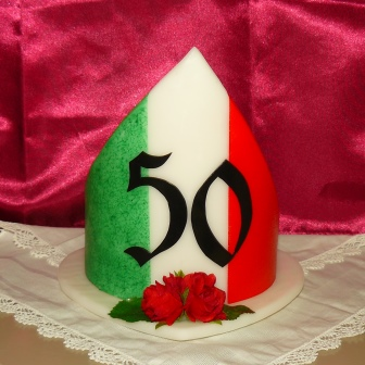 Geburtstag Segellicht Italia