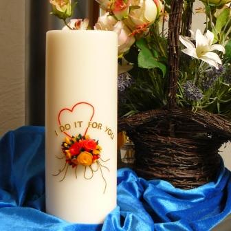 Rosengarten Zylinder