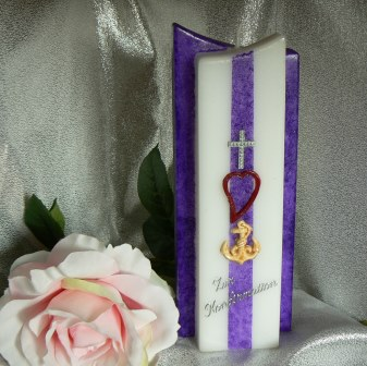Konfirmation Glaube Liebe