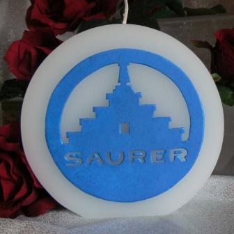 Spezial Saurer